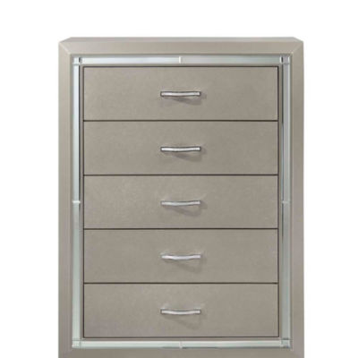 Picket House Furnishings Glamour Youth Chest