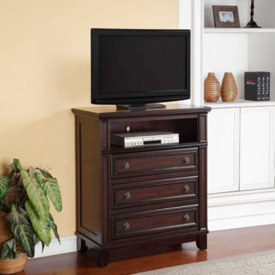 Picket House Furnishings Harland Media Chest
