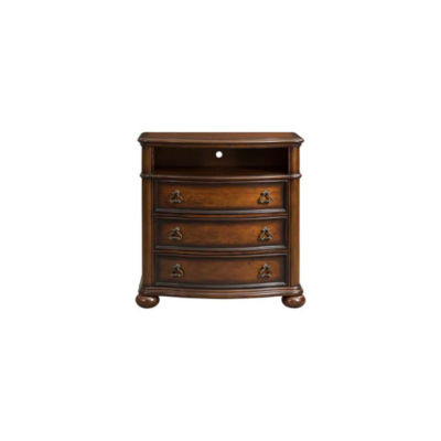 Picket House Furnishings Pentos Media Chest