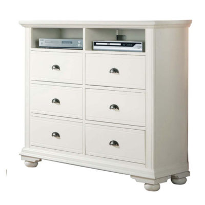 Picket House Furnishings Addison TV Stand
