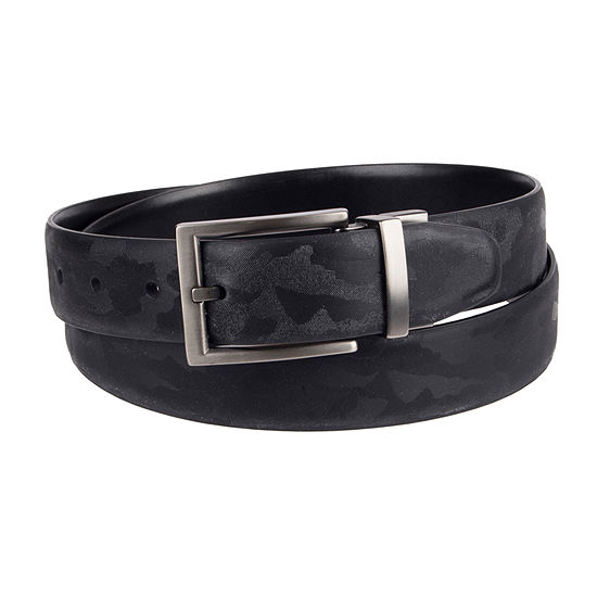 JF J.Ferrar® Reversible Stretch Belt