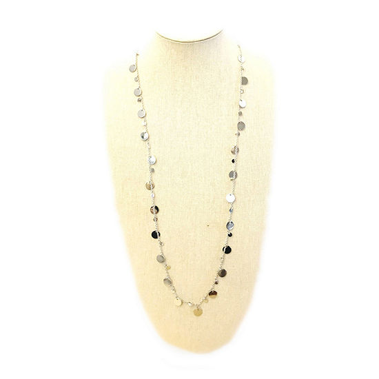 a.n.a 34 Inch Cable Strand Necklace