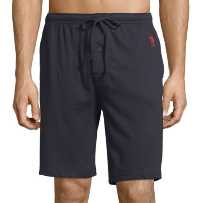 U.S. Polo Assn. Jersey Pajama Shorts