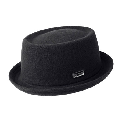 Kangol® Wool Pork Pie Hat
