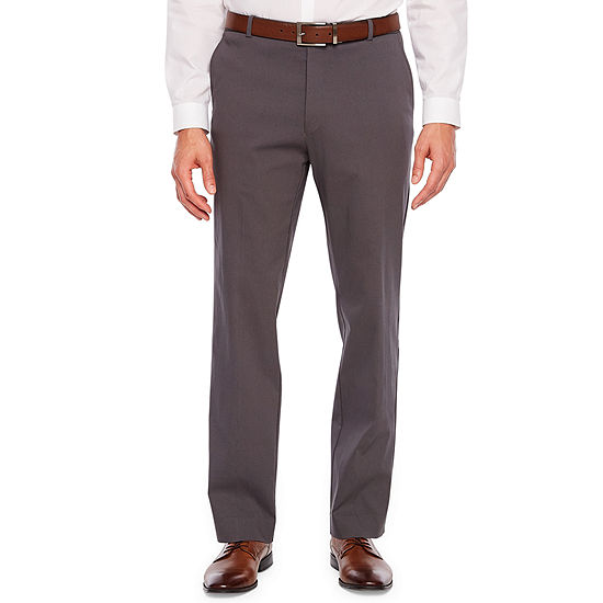 Collection by Michael Strahan Performance Slim Fit Stretch Dress Pants