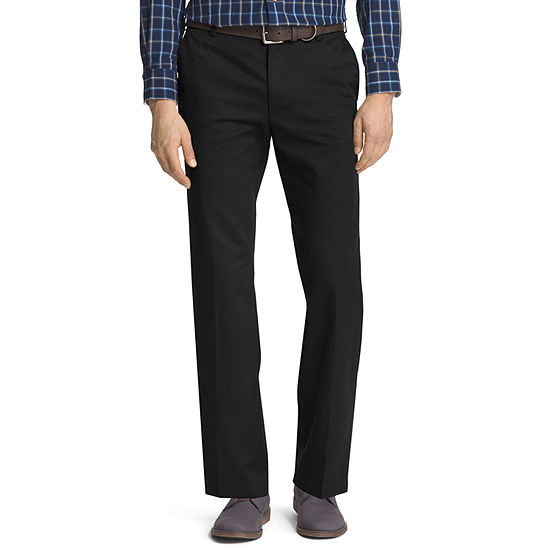 IZOD American Chino Mens Straight Fit