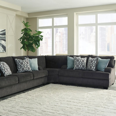 Signature Design by Ashley® Charenton 3-Pc Sectional