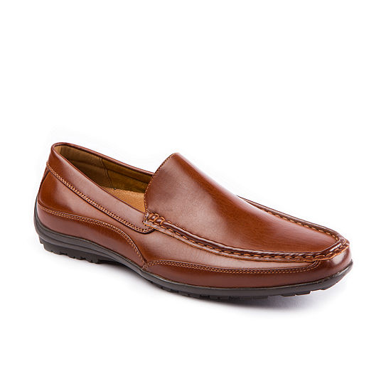 Deer Stags Mens Drive Slip-on Loafers