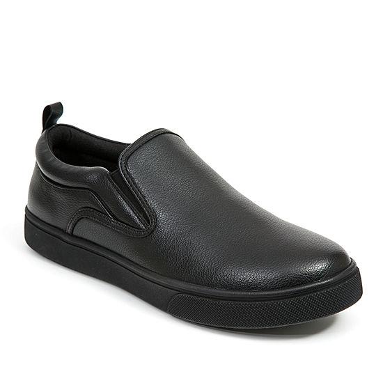 Deer Stags Mens Depot Slip-On Shoe