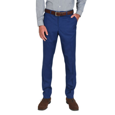 Billy London Not Applicable Slim Fit Stretch Suit Pants