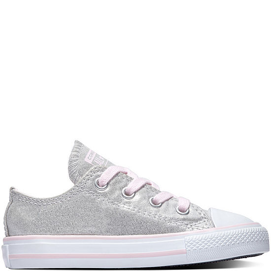 Converse Chuck Taylor All Star Ox Twilight Court Toddler Unisex Kids Sneakers Lace-up