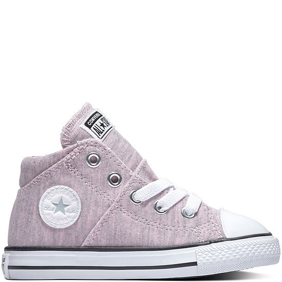 Converse Madison Mid Toddler Unisex Kids Elastic Sneakers