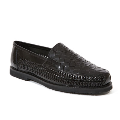 Deer Stags Mens Tijuana Loafers Slip-on Round Toe