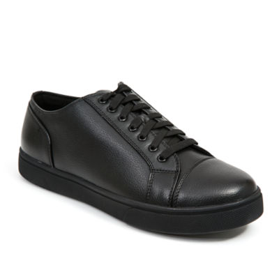 Deer Stags Mens Station Oxford Shoes Lace-up