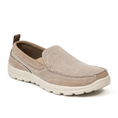 Deer Stags Mens Fitz Slip-On Shoes Slip-on