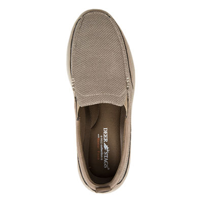 Deer Stags Mens Fitz Slip-On Shoe