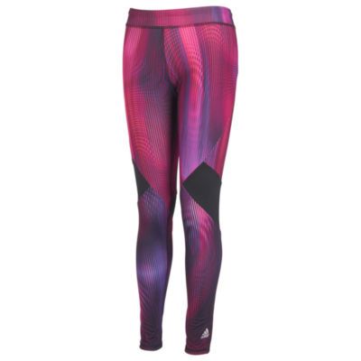 Adidas Performance Legging - Girls Preschool