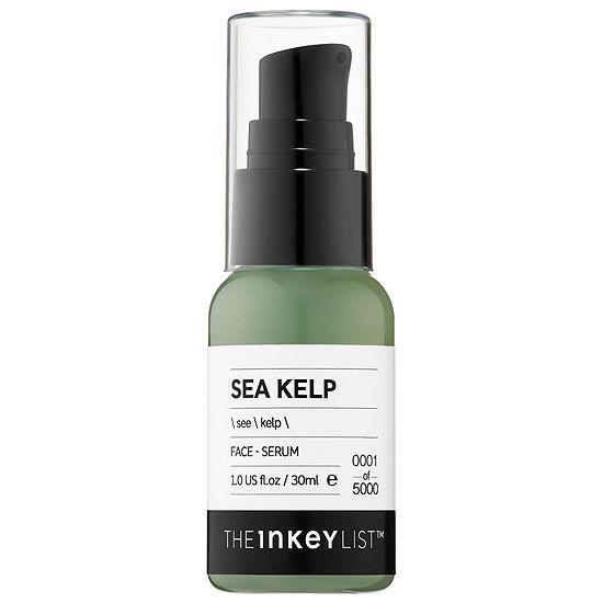 The INKEY List Sea Kelp Serum