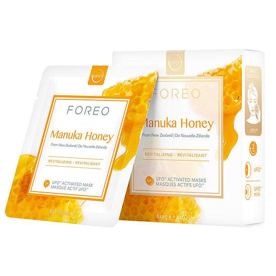 FOREO Manuka Honey Revitalizing UFO™ Activated Mask