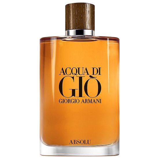 Giorgio Armani Beauty Acqua di Gio Absolu