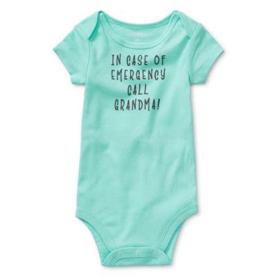 Okie Dokie-Baby Unisex Bodysuit