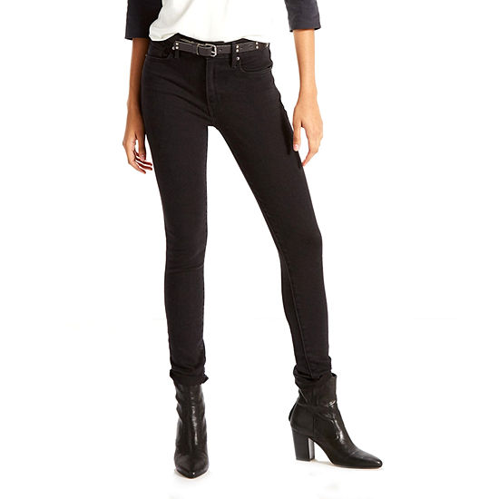 Levi's® Water<Less™ Womens 721™ High Rise Skinny Jeans