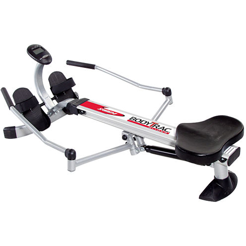 Stamina® BodyTrac® Glider Rowing Machine