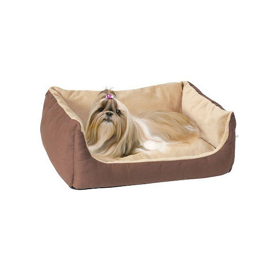 Thermo Pet Heated Pet Bed