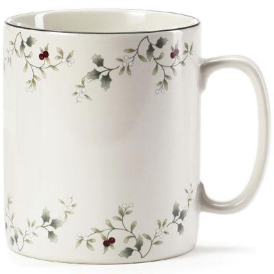Pfaltzgraff® Winterberry 29-oz. Oversized Mug