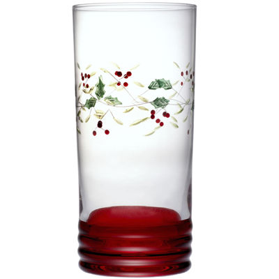 Pfaltzgraff® Winterberry Set of 4 20-oz. Cooler Glasses