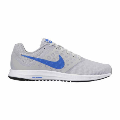Nike Downshifter 7 Mens Lace-up Running Shoes
