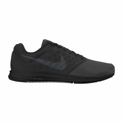 Nike Downshifter 7 Mens Running Shoes Lace-up