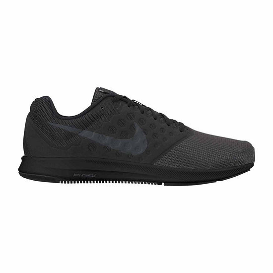 new product e6b4b 5fc67 Nike Downshifter 7 Mens Running Shoes Lace-up