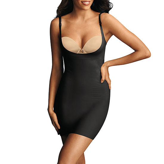e066b52586293 Maidenform Ultimate Slimmer Wear Your Own Bra Shapewear Slips - 2541 -  JCPenney