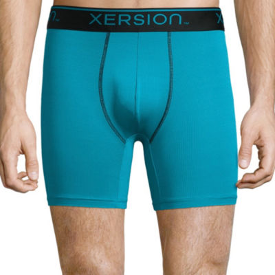 Xersion™ 2-pk. Ice Boxer Briefs