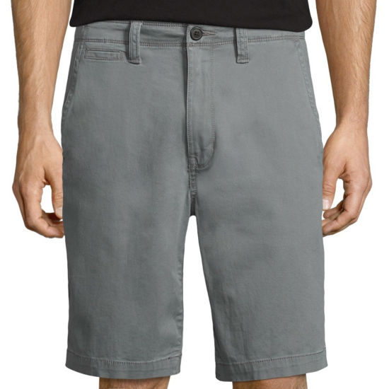 Arizona Mens Stretch Chino Short