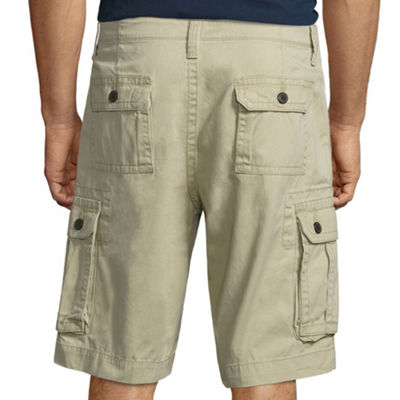 "Arizona 10 1/2"" Inseam Cargo Shorts"