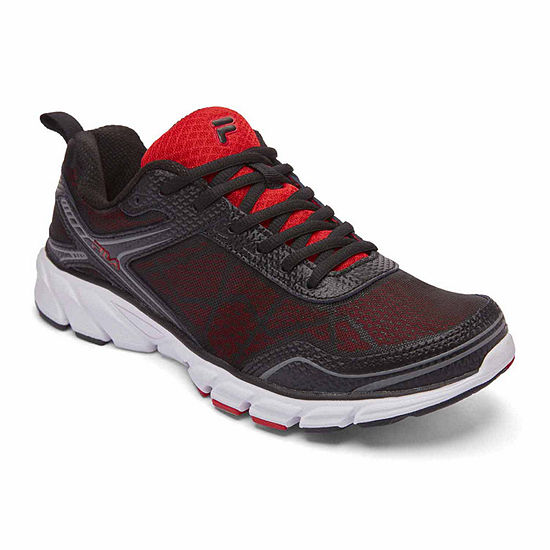 Fila® Memory Granted Mens Athletic Shoes