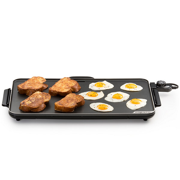Presto® 22-inch Electric Slimline™ Griddle