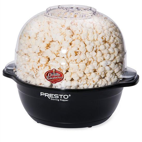 Presto® Orville Redenbacher's Stirring Popper