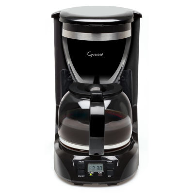 Coffee Maker Jcpenney : Capresso Coffee Maker - JCPenney