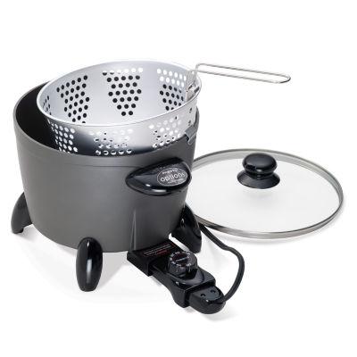 Presto® Options Multi Cooker