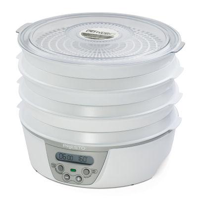 Presto® Dehydro Digital Electric Food Dehydrator