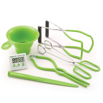 Presto® 7-Function Canning Kit