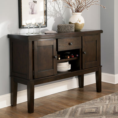 Signature Design by Ashley® Towson Dining Room Server