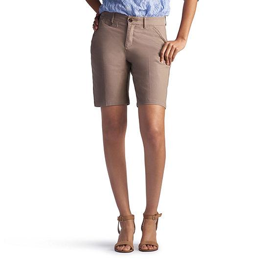 """Lee® Rio 10"""" Bermuda Shorts"""
