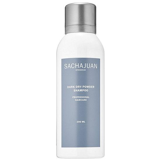 Sachajuan Dark Dry Powder Shampoo
