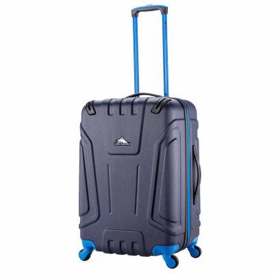 High Sierra Tephralite Hardside 24 Inch Luggage