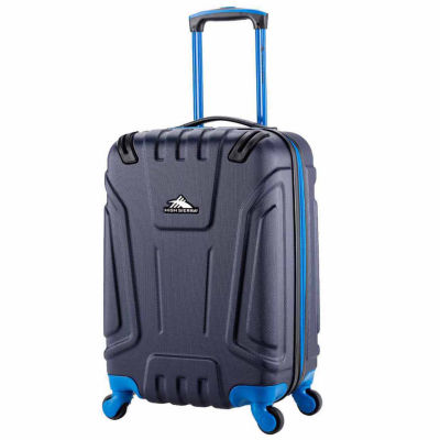 High Sierra Tephralite  Hardside 20 Inch Hardside Luggage