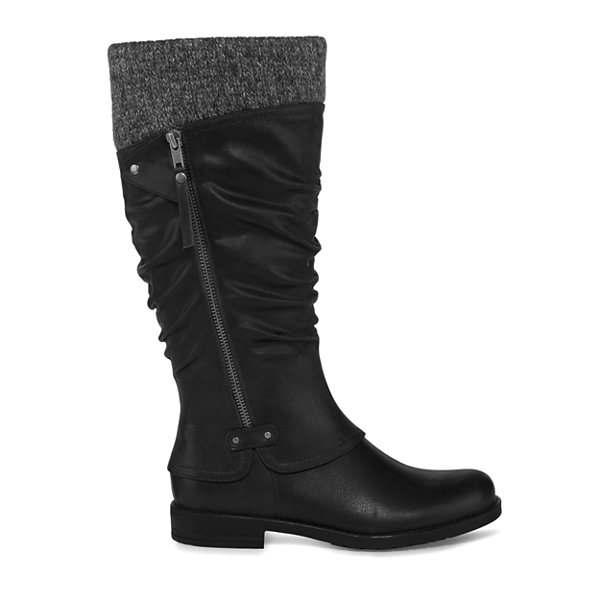 Yuu Clarey Womens Riding Boots